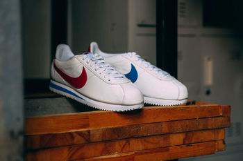cheap Nike Cortez shoes free shipping 22109