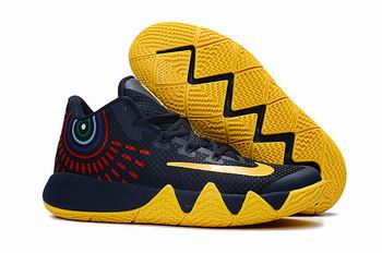 cheap Nike Kyrie 4 shoes 21923