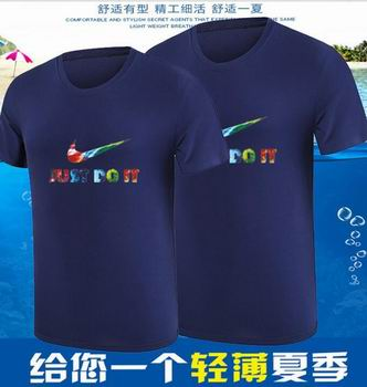 cheap Nike T-shirt free shipping wholesale 22287