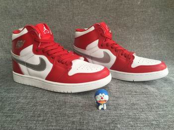 cheap air jordan 1 shoes leather 19230