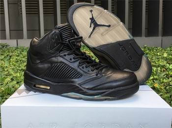 cheap air jordan 5 shoes top aaa 23177
