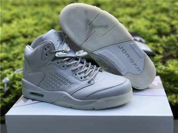 cheap air jordan 5 shoes top aaa 23178