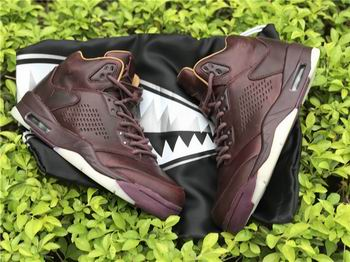 cheap air jordan 5 shoes top aaa 23179