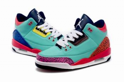 cheap jordan 3 shoes aaa 12756