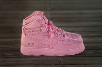 cheap nike Air Force One High boots women 18963