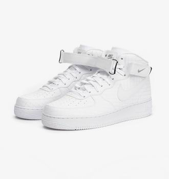 cheap nike Air Force One High boots women 18964