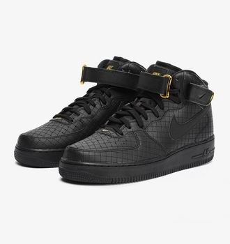 cheap nike Air Force One High boots women 18965
