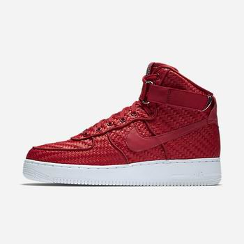 cheap nike air force one shoes high top wholeslae 19628