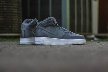 cheap nike air force one shoes high top wholeslae 19631