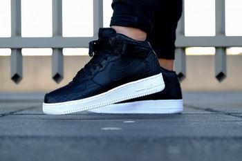 cheap nike air force one shoes high top wholeslae 19632