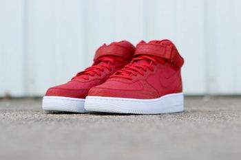 cheap nike air force one shoes high top wholeslae 19636