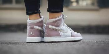 cheap nike air jordan 1 shoes women 19661