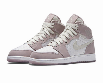 cheap nike air jordan 1 shoes women 19662