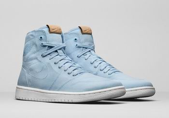 cheap nike air jordan 1 shoes women 20697