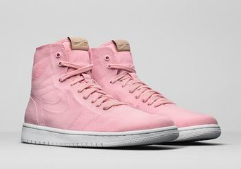 cheap nike air jordan 1 shoes women 20698