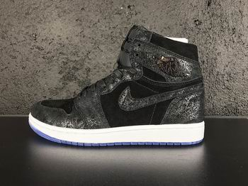 cheap nike air jordan 1 shoes women 20699
