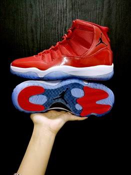 cheap nike air jordan 11 shoes aaa 22894