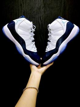 cheap nike air jordan 11 shoes aaa 22895