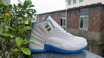 cheap nike air jordan 12 shoes for sale 17953