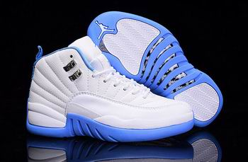 cheap nike air jordan 12 shoes free shipping wholesale 17811