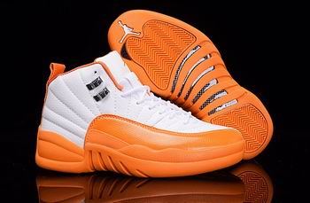 cheap nike air jordan 12 shoes free shipping wholesale 17813