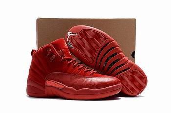 cheap nike air jordan 12 shoes men 19751