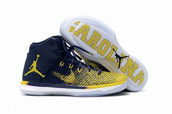 cheap nike air jordan 31 shoes 19984