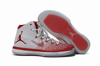 cheap nike air jordan 31 shoes 19986