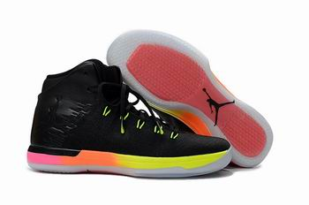cheap nike air jordan 31 shoes 19988