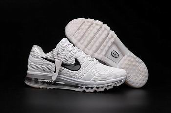 cheap nike air max 2017 shoes for sale online wholesale 18343