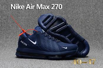 cheap nike air max 270 shoes 22362