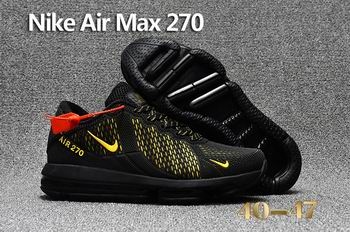cheap nike air max 270 shoes 22364