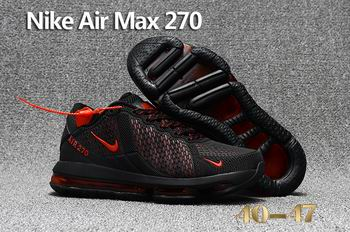 cheap nike air max 270 shoes 22365