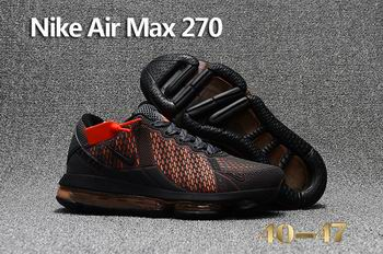 cheap nike air max 270 shoes 22366