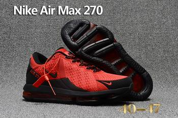 cheap nike air max 270 shoes 22368