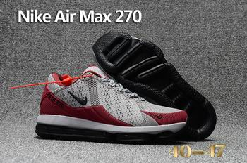 cheap nike air max 270 shoes 22369