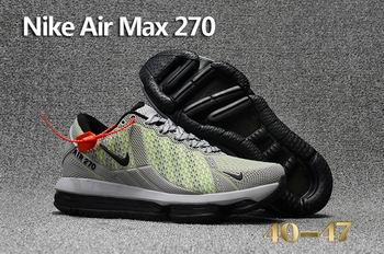cheap nike air max 270 shoes 22370