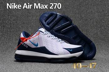 cheap nike air max 270 shoes 22371