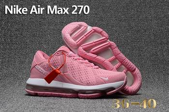 cheap nike air max 270 shoes 22372