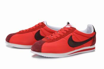cheap wholesale Nike Cortez shoes 21252