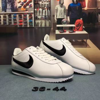 cheap wholesale Nike Cortez shoes 21254