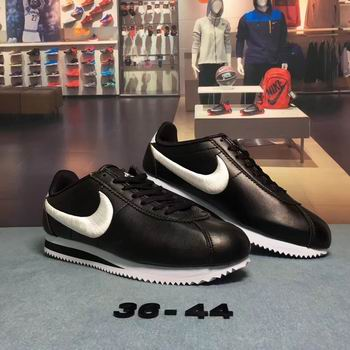 cheap wholesale Nike Cortez shoes 21256