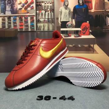 cheap wholesale Nike Cortez shoes 21258