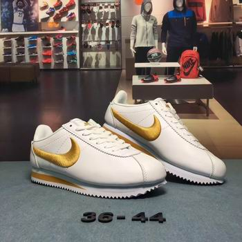 cheap wholesale Nike Cortez shoes 21259
