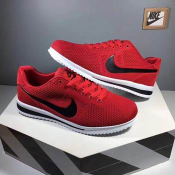 cheap wholesale Nike Cortez shoes 21299