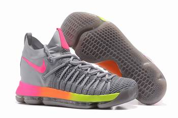cheap wholesale Nike Zoom KD shoes 20419