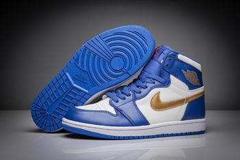 cheap wholesale air jordan 1 shoes super aaa 19167