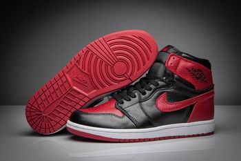 cheap wholesale air jordan 1 shoes super aaa 19168