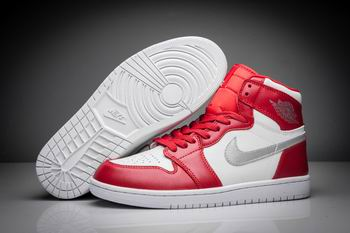 cheap wholesale air jordan 1 shoes super aaa 19169