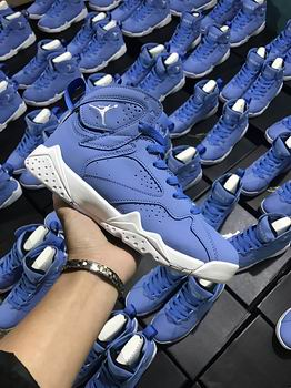 cheap wholesale nike air jordan 6 shoes 20083